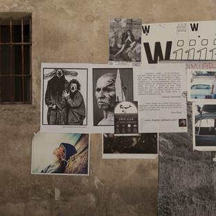 """""""murs murs"""" Arles"""