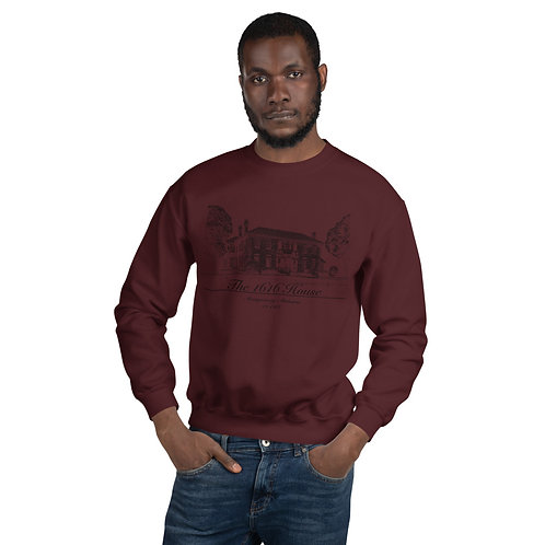 1616 House Unisex Sweatshirt