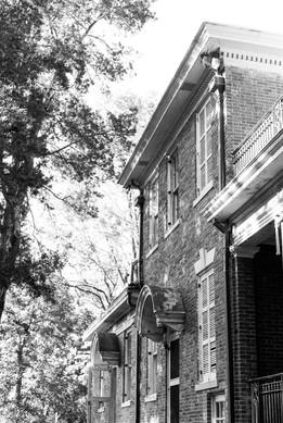 The 1616 House