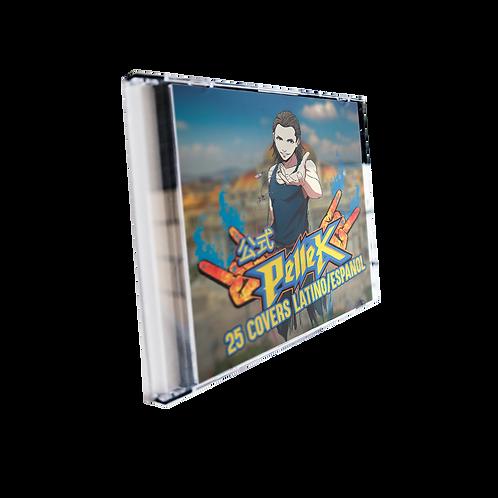 25 Covers Latino/Espanol (Descargar)
