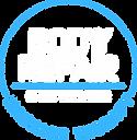 Body Repair logo design 2 transparent bg