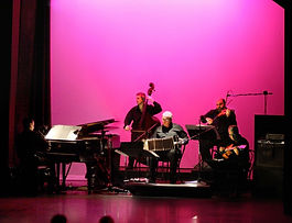 Cuarteto de Tango Piazzolla