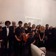 Orquesta Preto