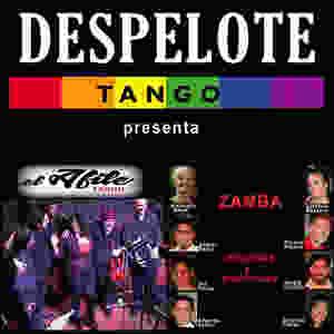 El Afile Tango, show de tango argentino