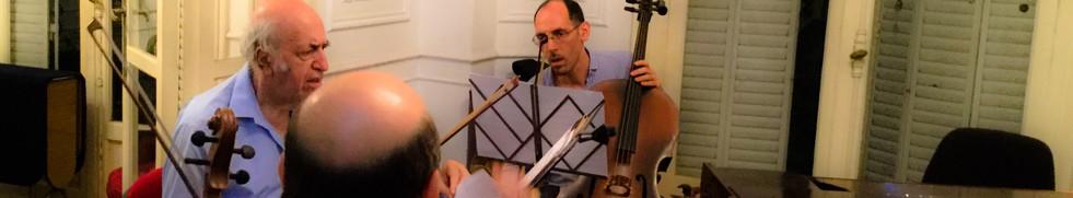 clases de musica de camara