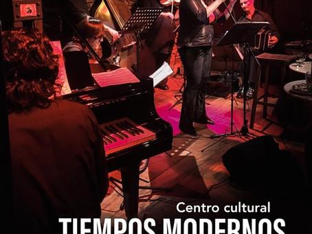 30 DE JUNIO: El Afile en Tiempos Modernos.