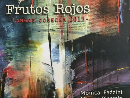 """Presentación del CD """"Frutos Rojos"""""""