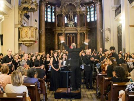 21 de diciembre concierto  en la Facultad de Derecho de Buenos Aires, 17,30 hs