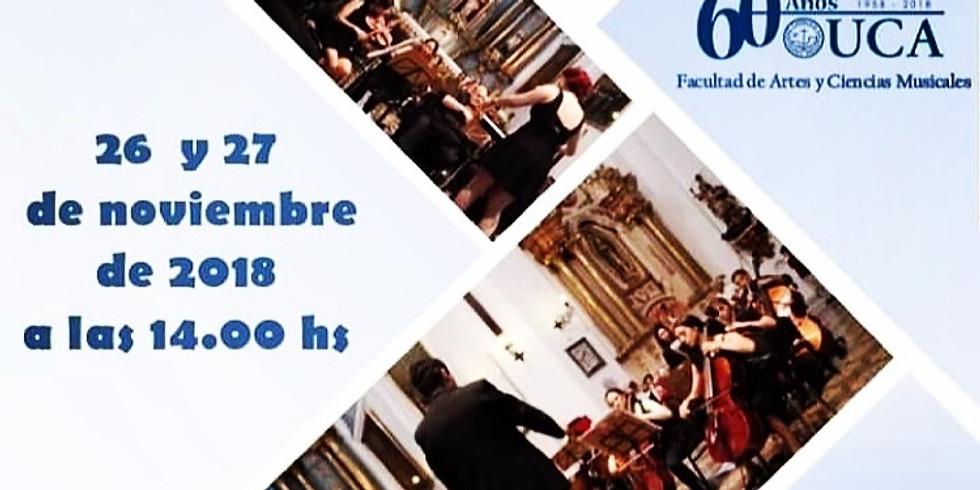 Orquesta de la Universidad Católica Argentina