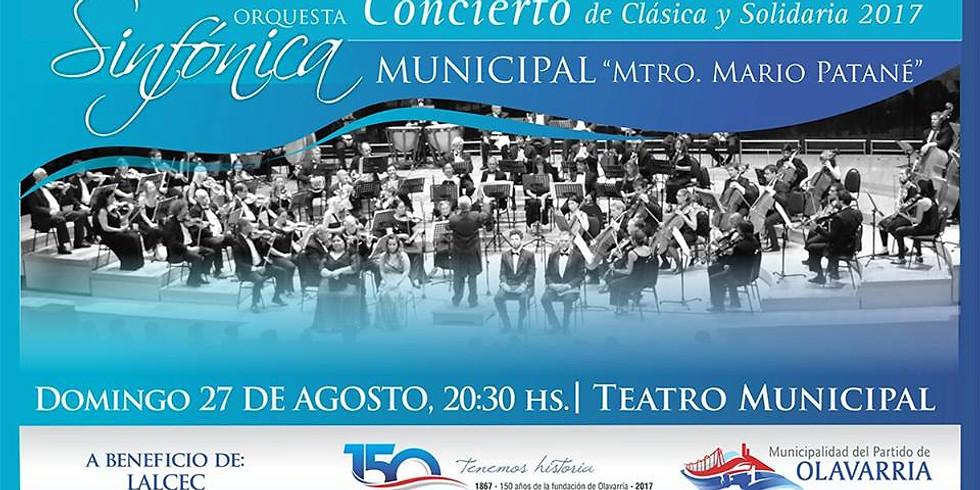 Orquesta Sinfonica de Ovalarría