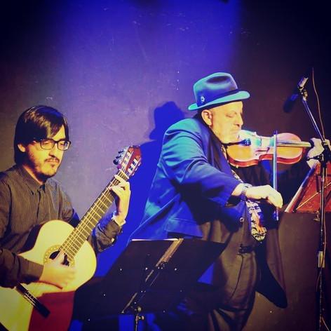 Espacio cultural del sur Tango
