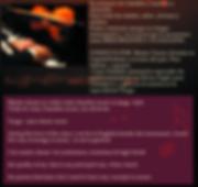 clases de violin ingles y español