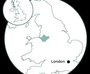 Discover England: Gardens & Gourmet