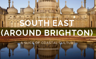 Discover England: England's Coast - The Regions