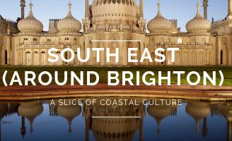 Discover England: England's Coast - The Regions