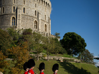 Discover England: England's Great West Way®