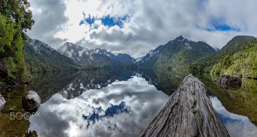 Trekking Parque Nacional Alerce Andino