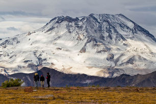 private mountain tours chile