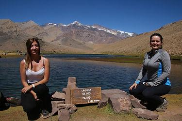 andes mountain tours santiago