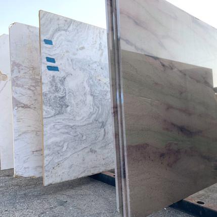 Marble & Granite Slabs