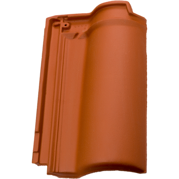 Roman Roof Clay Tile