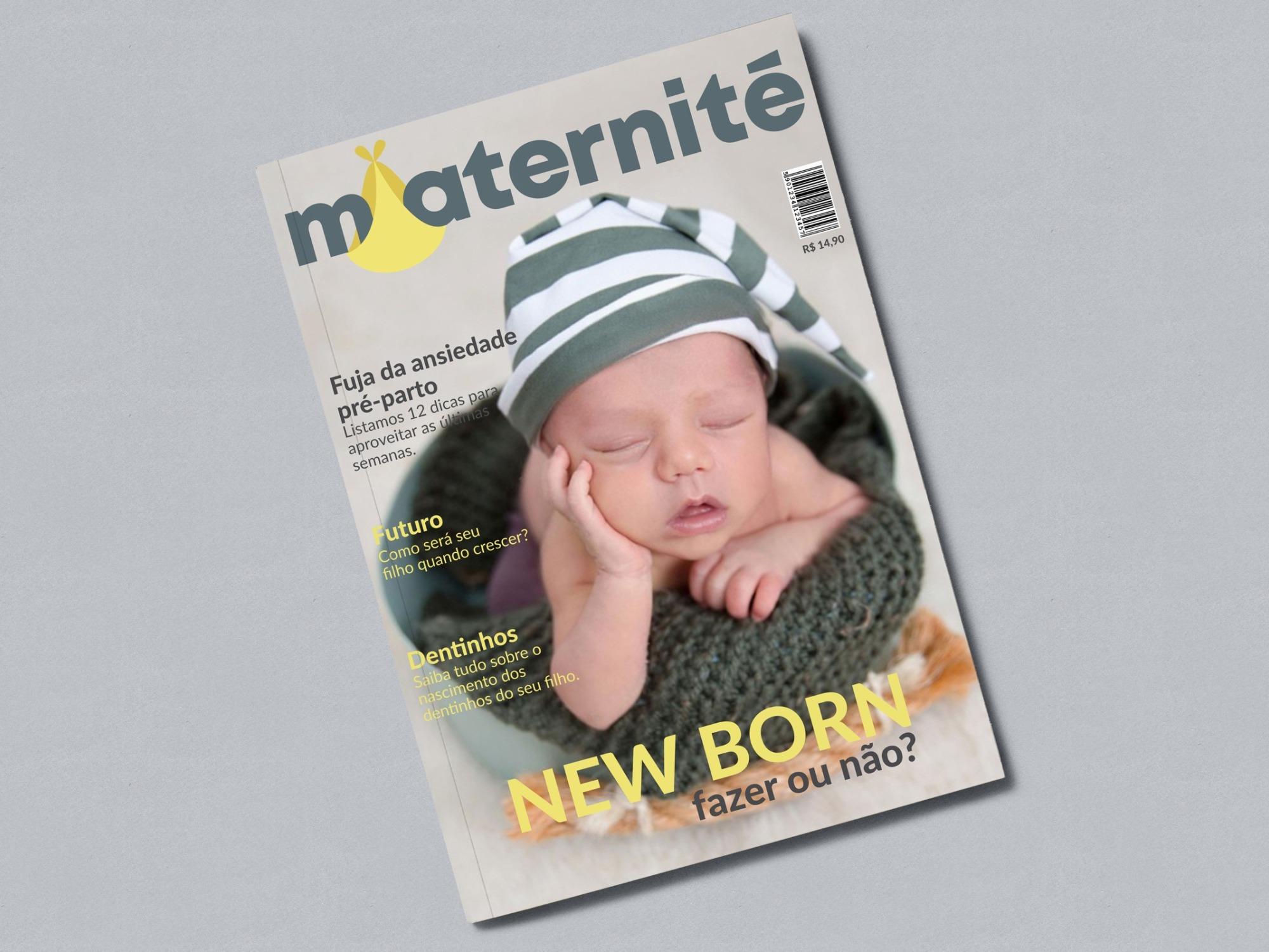 Lolita Magni | Maternité