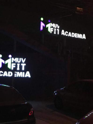 Luminoso Acrílicos Curitiba