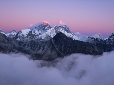 Make Every Challenge Your Everest