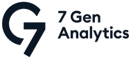 7 Gen Analytics Logo