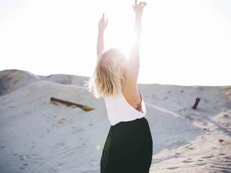 What's The Big Deal With Gratitude?