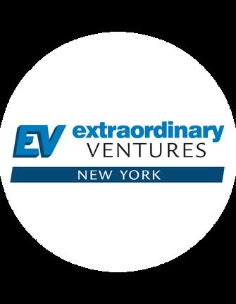 EVNY Round logo - Extraordinary Ventures