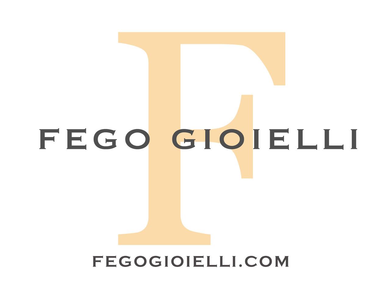 Fego Gioielli - Final Logo - 2017 - Meli