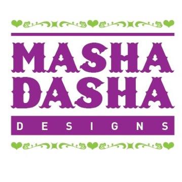 Masha Dasha Designs