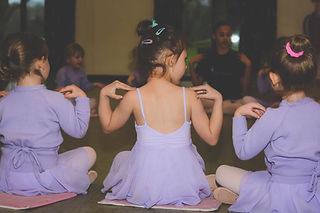 ballet class port talbot swansea
