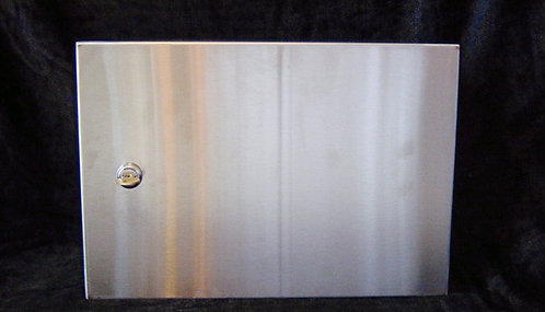 Micro Bulk Fill Box