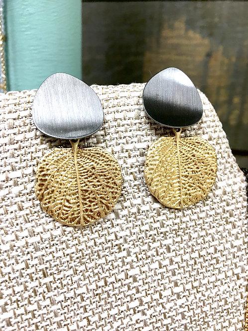 Linden Earrings
