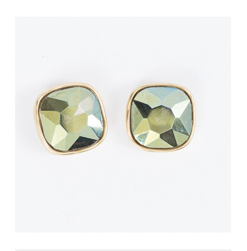 Hazel Fashion Earrings