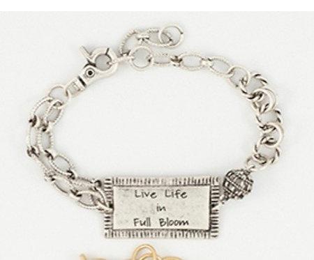 Personalized Tinsley Bracelet
