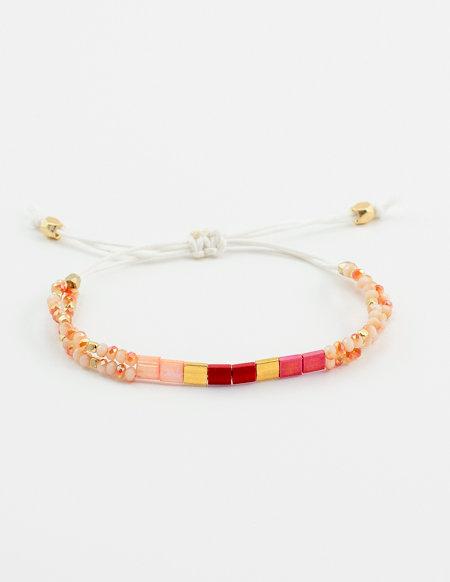 Reed Bracelet