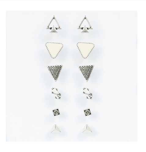 Make a Point Fashion Earrings