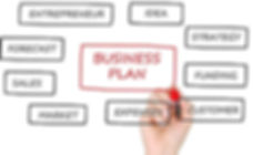 Professional business plan writing services UK and USA markets