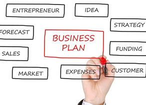 Business Plan Writing: Company Overview