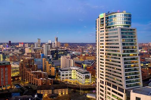 Professional business plan consultants in Leeds, Yorkshire, UK