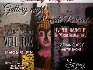 Premier Art Show in Miami Beach