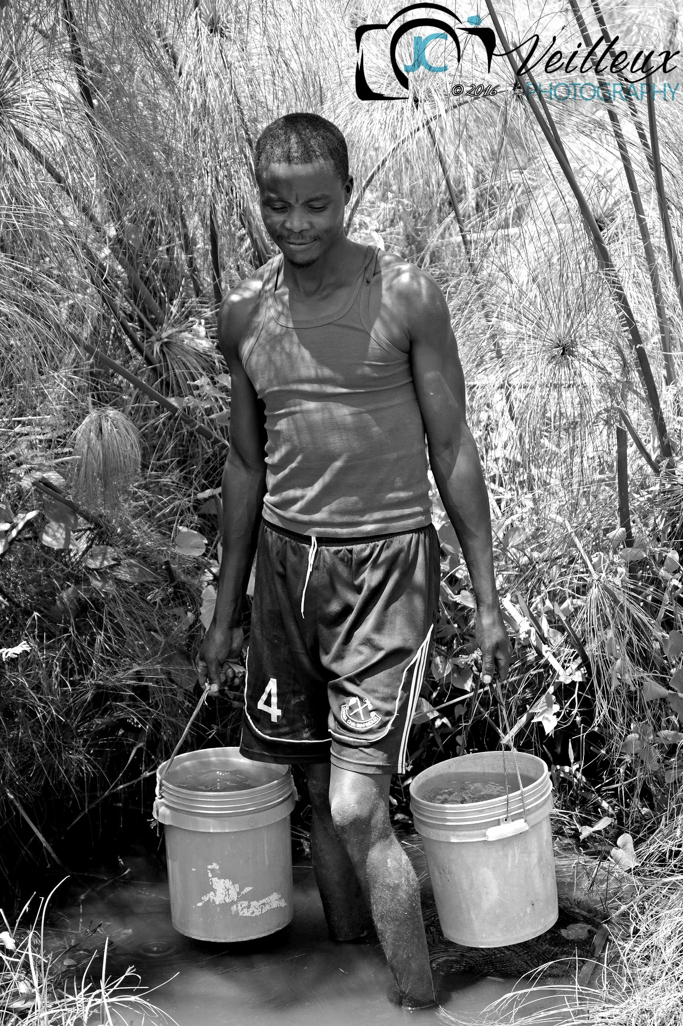 Lake Victoria Farmer No. 2