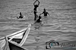 Lake Victoria Swimmers No. 3