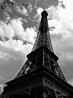 Eiffel Tower No. 1