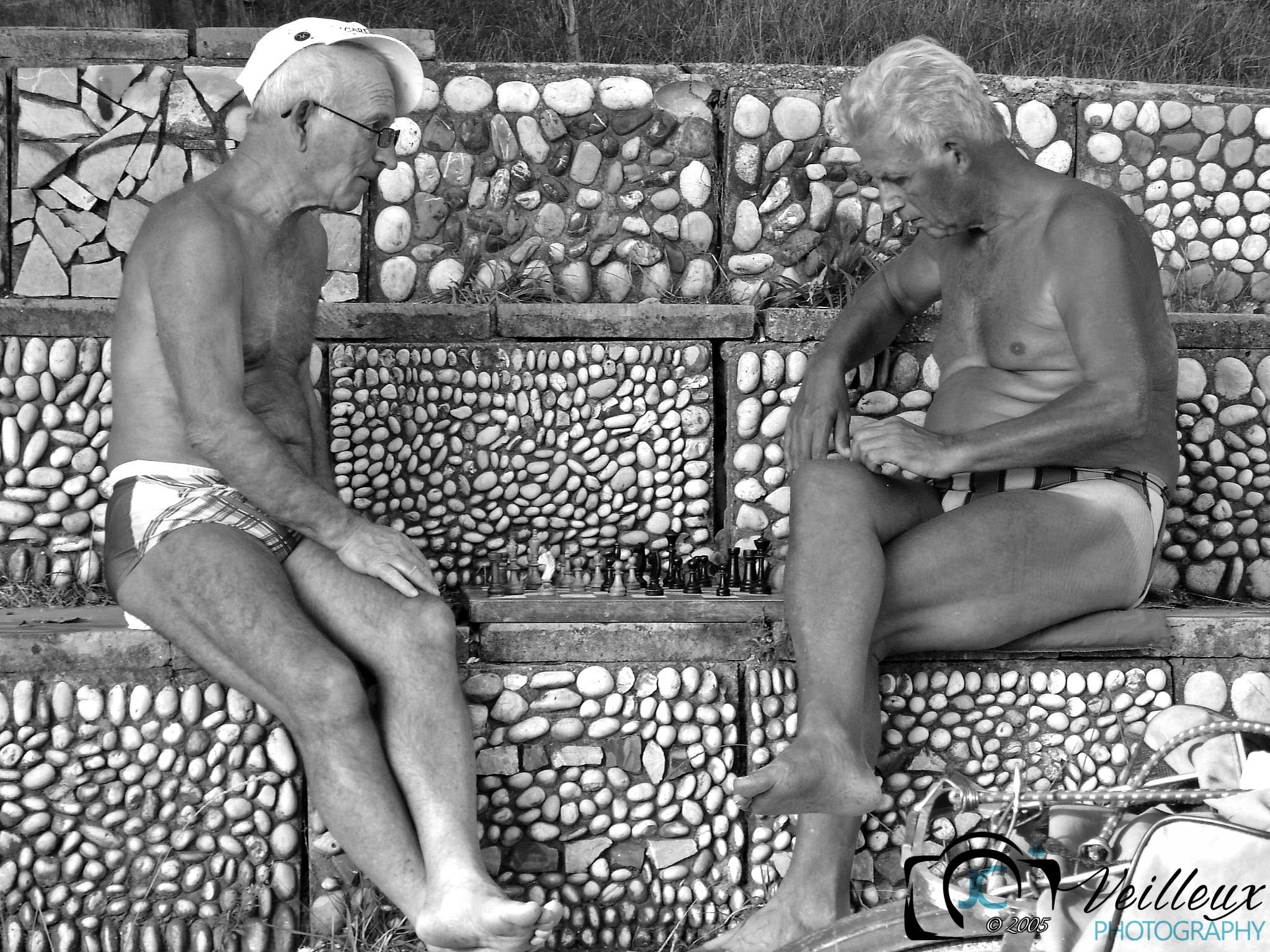 Elders in Conversation No. 4