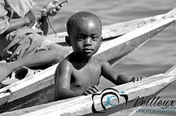 Lake Victoria Swimmer No. 1