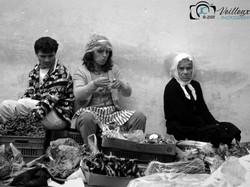 Albanian Marketplace No. 2